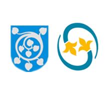 logo luster kommune og luster spb