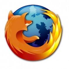 Passord i Firefox